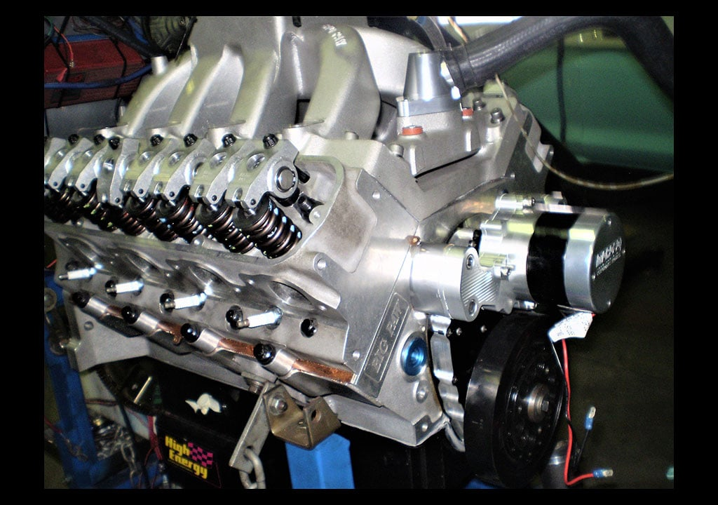 Dyno Tuning - Professional Services | G-Force Performance
